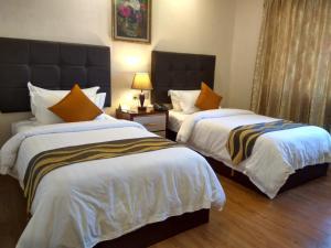 Royal Hinthar Hotel, Szállodák  Mawlamyine - big - 2