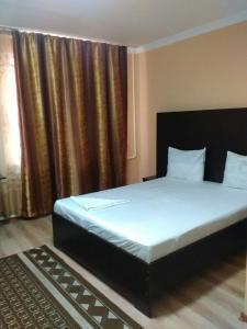 Гостиница Роза, Economy hotels  Pokrovka - big - 2