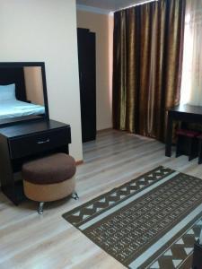 Гостиница Роза, Economy hotels  Pokrovka - big - 3