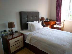 Royal Hinthar Hotel, Szállodák  Mawlamyine - big - 5