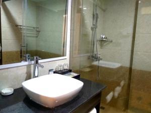 Royal Hinthar Hotel, Szállodák  Mawlamyine - big - 4