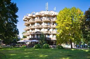 Pusynas Hotel & SPA Druskininkai, Szállodák  Druskininkai - big - 1