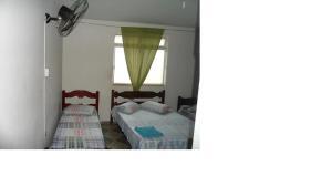 Hotel Capri, Hotels  Três Corações - big - 27