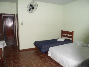 Hotel Capri, Hotels  Três Corações - big - 18
