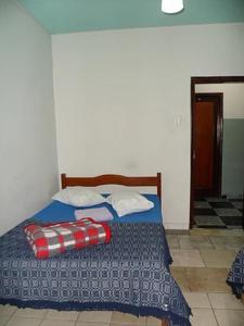 Hotel Capri, Hotels  Três Corações - big - 24