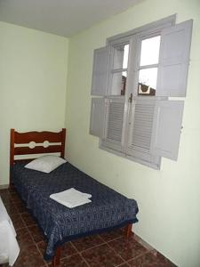 Hotel Capri, Szállodák  Três Corações - big - 23