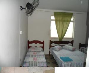 Hotel Capri, Hotels  Três Corações - big - 20