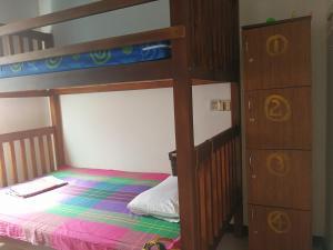 Track fun guesthouse, Ubytování v soukromí  Galle - big - 22