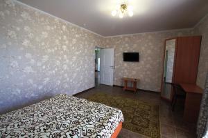 2-bedroom Apartment with a terrace, Appartamenti  Vityazevo - big - 9