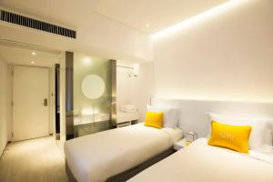 Hotel Sav, Hotely  Hongkong - big - 22