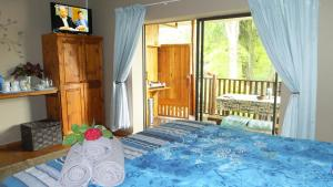 Double Room - Claire