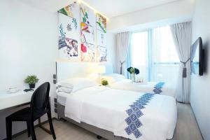 Hotel Sav, Hotels  Hong Kong - big - 26