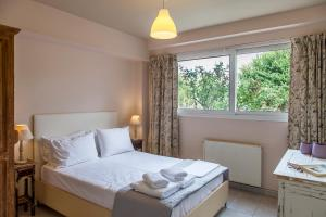 Villa Levanda, Prázdninové domy  Lefkada Town - big - 36