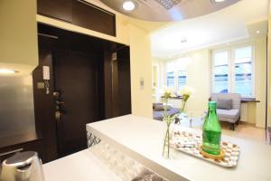 Elegant Apartment Royal Route, Appartamenti  Varsavia - big - 21