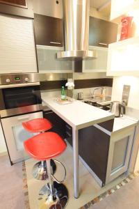 Elegant Apartment Royal Route, Appartamenti  Varsavia - big - 19