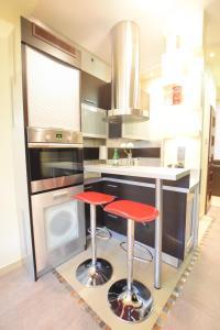 Elegant Apartment Royal Route, Appartamenti  Varsavia - big - 17