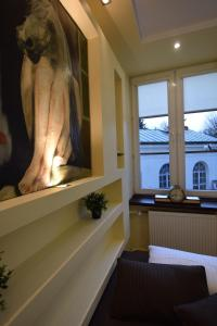 Elegant Apartment Royal Route, Appartamenti  Varsavia - big - 12
