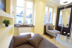 Elegant Apartment Royal Route, Appartamenti  Varsavia - big - 11