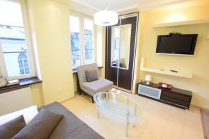 Elegant Apartment Royal Route, Appartamenti  Varsavia - big - 10