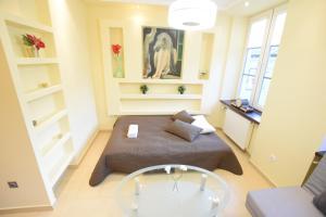 Elegant Apartment Royal Route, Appartamenti  Varsavia - big - 8