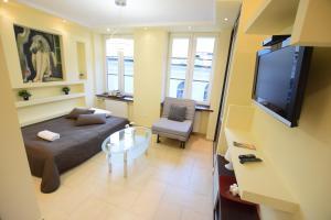 Elegant Apartment Royal Route, Appartamenti  Varsavia - big - 6