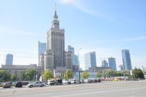 Elegant Apartment Royal Route, Appartamenti  Varsavia - big - 5