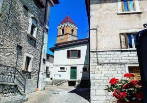 HomeInn Borgo d'Abruzzo - AbcAlberghi.com