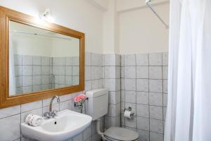 Villa Levanda, Prázdninové domy  Lefkada Town - big - 20