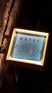 Hotel La Neu, Szállodák  Benasque - big - 35