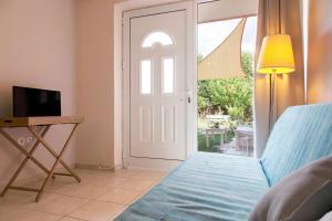 Villa Levanda, Prázdninové domy  Lefkada Town - big - 32