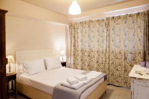 Villa Levanda, Prázdninové domy  Lefkada Town - big - 31