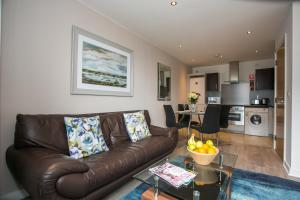 Grand Canal Quay Apartments