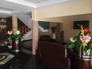 Rosapearl Hotel