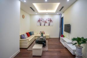 Vi's Luxury Apartment