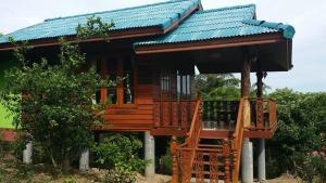 Koh Phaluai Eco Resort