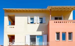 Villa Levanda, Prázdninové domy  Lefkada Town - big - 25