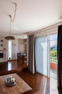 Villa Levanda, Prázdninové domy  Lefkada Town - big - 54