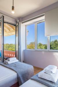 Villa Levanda, Prázdninové domy  Lefkada Town - big - 13