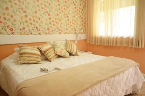 Hotel Santa Amalia, Hotely  Vassouras - big - 5