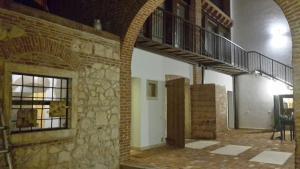 Agriturismo La Sophora, Apartmány  Montegaldella - big - 93