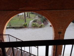 Agriturismo La Sophora, Apartmány  Montegaldella - big - 48