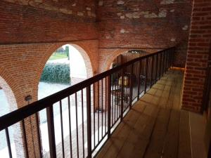 Agriturismo La Sophora, Apartmány  Montegaldella - big - 47