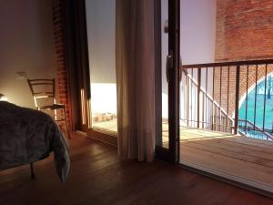 Agriturismo La Sophora, Appartamenti  Montegaldella - big - 38