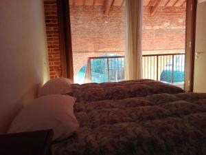 Agriturismo La Sophora, Appartamenti  Montegaldella - big - 33