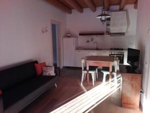 Agriturismo La Sophora, Apartmány  Montegaldella - big - 29