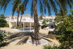 Parques Casablanca, Appartamenti  Benissa - big - 94