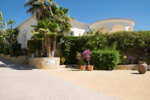 Parques Casablanca, Appartamenti  Benissa - big - 92