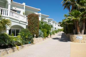 Parques Casablanca, Appartamenti  Benissa - big - 93