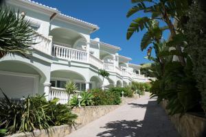 Parques Casablanca, Appartamenti  Benissa - big - 74
