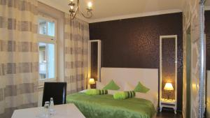 Ahorn Hotel & Restaurant, Hotels  Cottbus - big - 9
